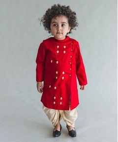 256788eab Kids Ethnic Wear Online India, Traditional Dress for Boys, Girls ...