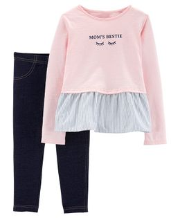 Ready for the Day | Infant 2 & 3 Piece Sets Online Shopping