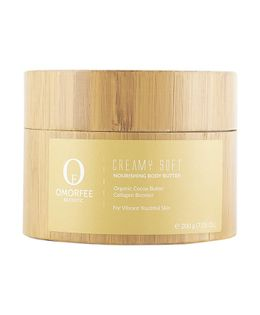 Omorfee Creamy Soft Nourishing Body Butter - 200 grams