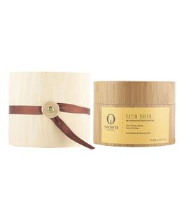 Omofree Satin Sheen Rejuvenating Body Butter - 200 gms