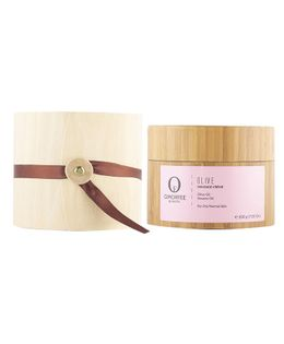 Omorfee Olive Massage Cream - 200 gm