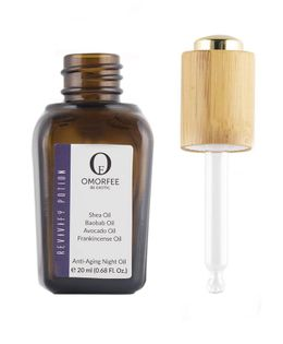 Omorfee Revivify Potion Anti-Aging Night Oil - 20 ML