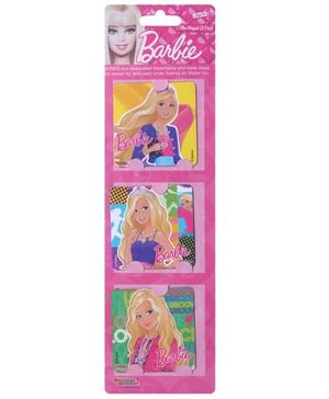 Barbie - Slim Magnet