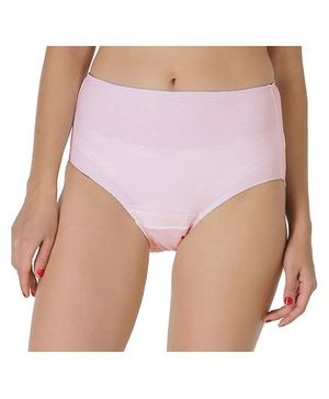 Adira Urinary Incont Panty - Pink