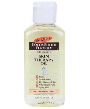 Palmers Cocoa Butter Formula Skin Therapy Oil - 60 ml