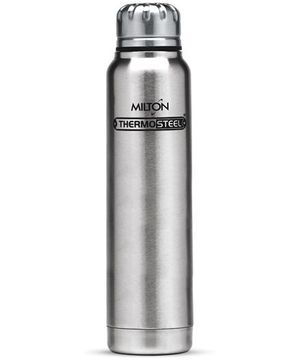 Milton Thermosteel Slender Insulated Bottle Grey - 750 ml