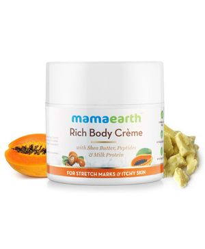 mamaearth Stretch Marks Cream - 100 ml