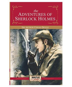 The Adventures of Sherlock Holmes By Sir Arthur Conan Doyale - English