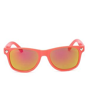 Fox Baby Sunglasses - Coral