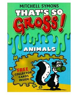 That's So Gross Animals - English