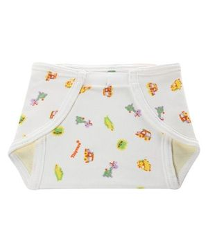 Tinycare Cloth Nappy Medium