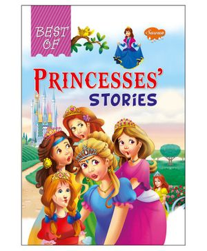 Best of Princesses Stories - English