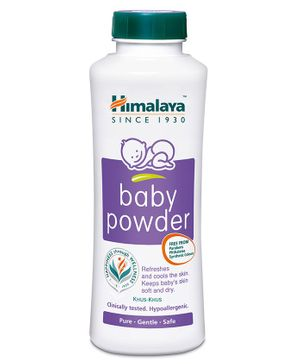 Himalaya Herbal Baby Powder - 100 gm