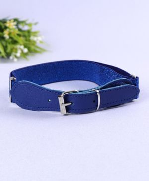 Babyhug Belt - Blue