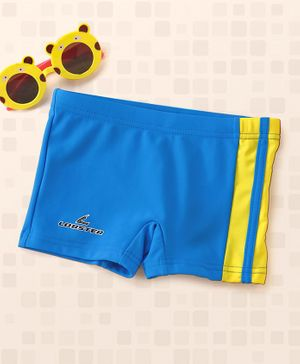 Lobster Swimming Trunks - Blue