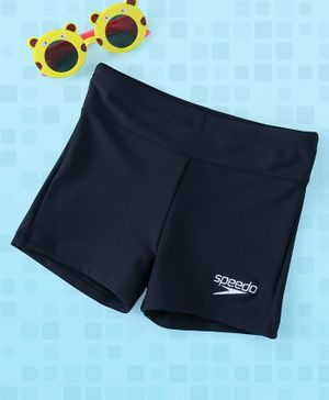 Speedo Swimming Trunks - Navy Blue