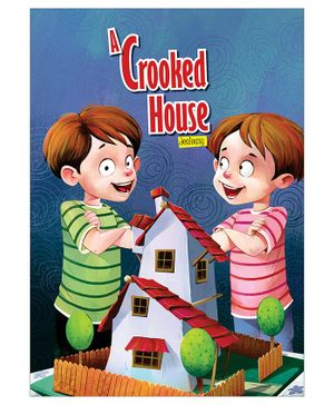 A Crooked House Story Book - English