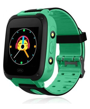 SeTracker Smart Watch Child Tracker - Green