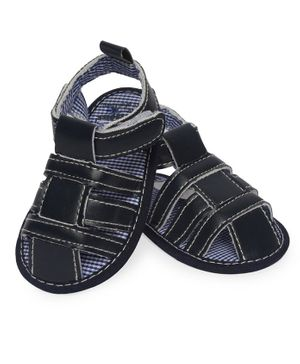 Morisons Baby Dreams Sandals - Navy Blue
