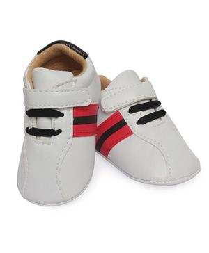 Morisons Baby Dreams Casual Shoes - Off White
