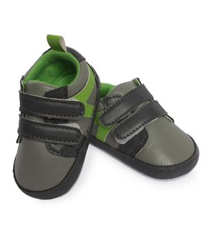 Morisons Baby Dreams Casual Shoes - Green