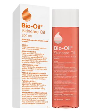 Bio Oil - 200 ml (Specialist Skin Care Oil - Scars, Stretch Mark, Ageing, Uneven Skin Tone)
