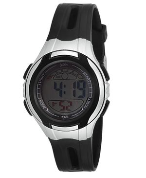 Kool Kidz Digital Watch - Black