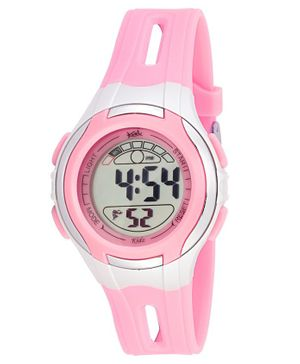 Kool Kidz Digital Watch - Pink
