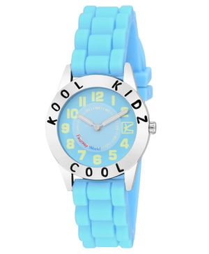 Kool Kids Analog Watch - Blue