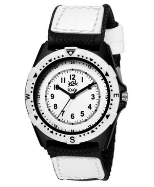 Kool Kidz Analog Watch - White