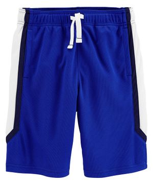 Carter's Active Mesh Shorts - Blue