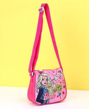 Barbie Be You Shoulder Bag - Pink