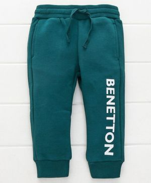 UCB Full Length Lounge Pant - Green