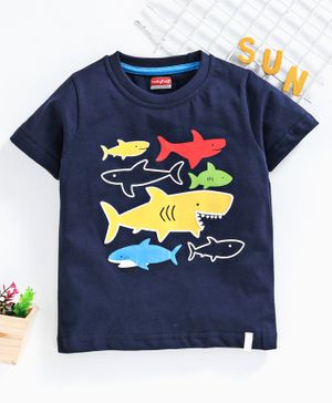 Mashed Clothing My First Trip to Ahmedabad Toddler//Kids Sporty T-Shirt