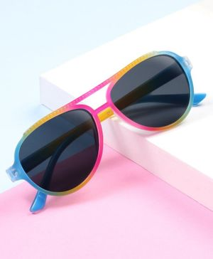 Babyhug Kid's Sunglasses - Multicolor