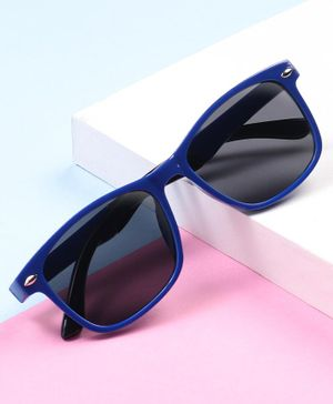 Babyhug Kid's Sunglasses - Blue