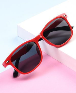 Babyhug Kid's Sunglasses - Red