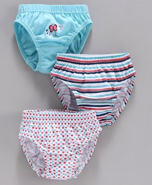 Girls knickers Finding Dory pink blue white pants 18-24m 2-3 3-4 4-5yr  COTTON