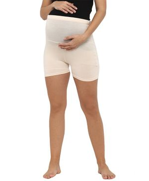 Mamacouture Maternity Underpants - Beige
