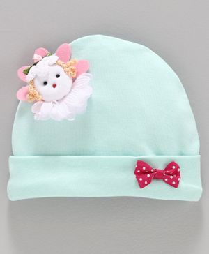 Girls hat and gloves set Disney princess power New with tags color pink
