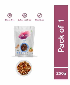 Shemade Trail Mix - 250 gm