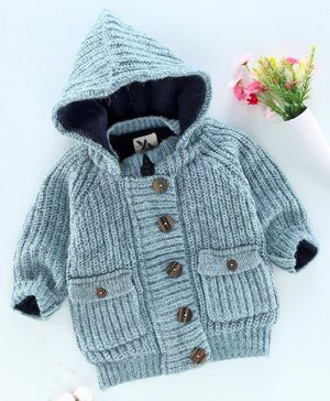Baby Sweaters, Buy Kids Sweaters Online India for Girls, Boys (स्वेटर्स)  FirstCry.com