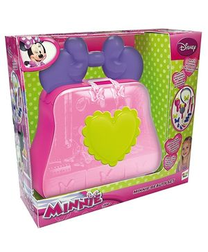 IMC Toys Disney Minnie Beauty Case