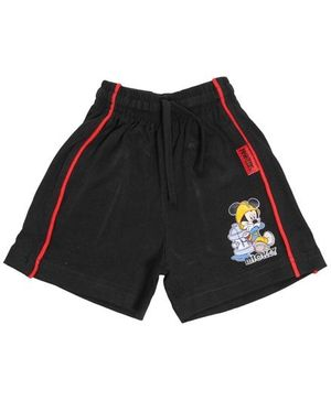 Proteen - Bodycare - Shorts with Mickey Print