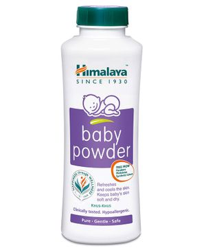 Himalaya Herbal Baby Powder - 400 gm
