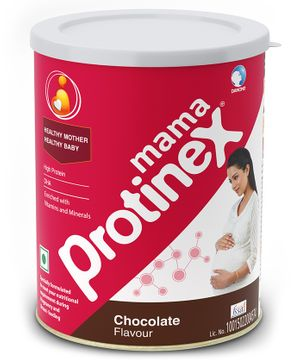 Protinex Mama Chocolate Flavour - 250 gm