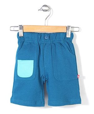 Zutano Toy Chest Shorts