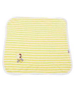 Tinycare Striped Towel