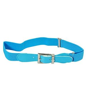 Tiekart Holding It Up Belt  - Blue