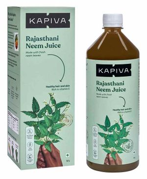 Kapiva Neem Juice - 1000 ml
